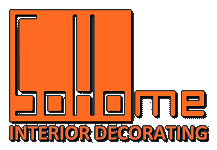 SoHome Interior Decorating logo